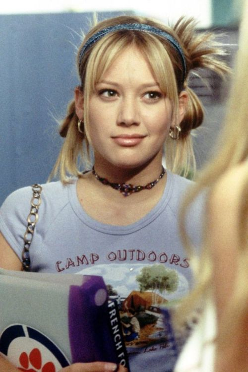 2000s Hairstyles