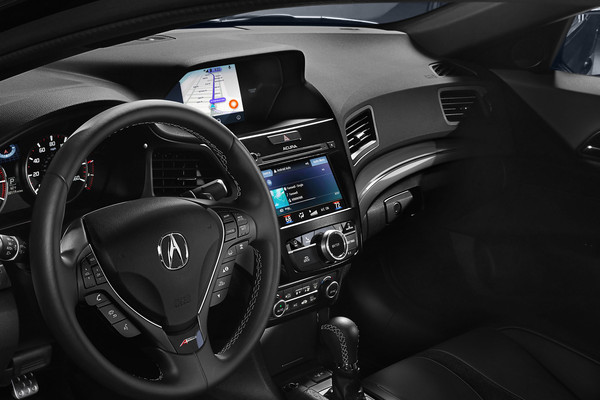 Acura Ilx 2019 Gains Apple Carplay And Android Apple