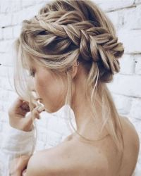 german braid | Tumblr
