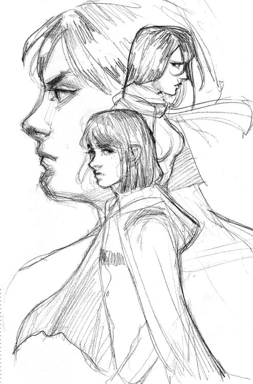 Mikasa Kid