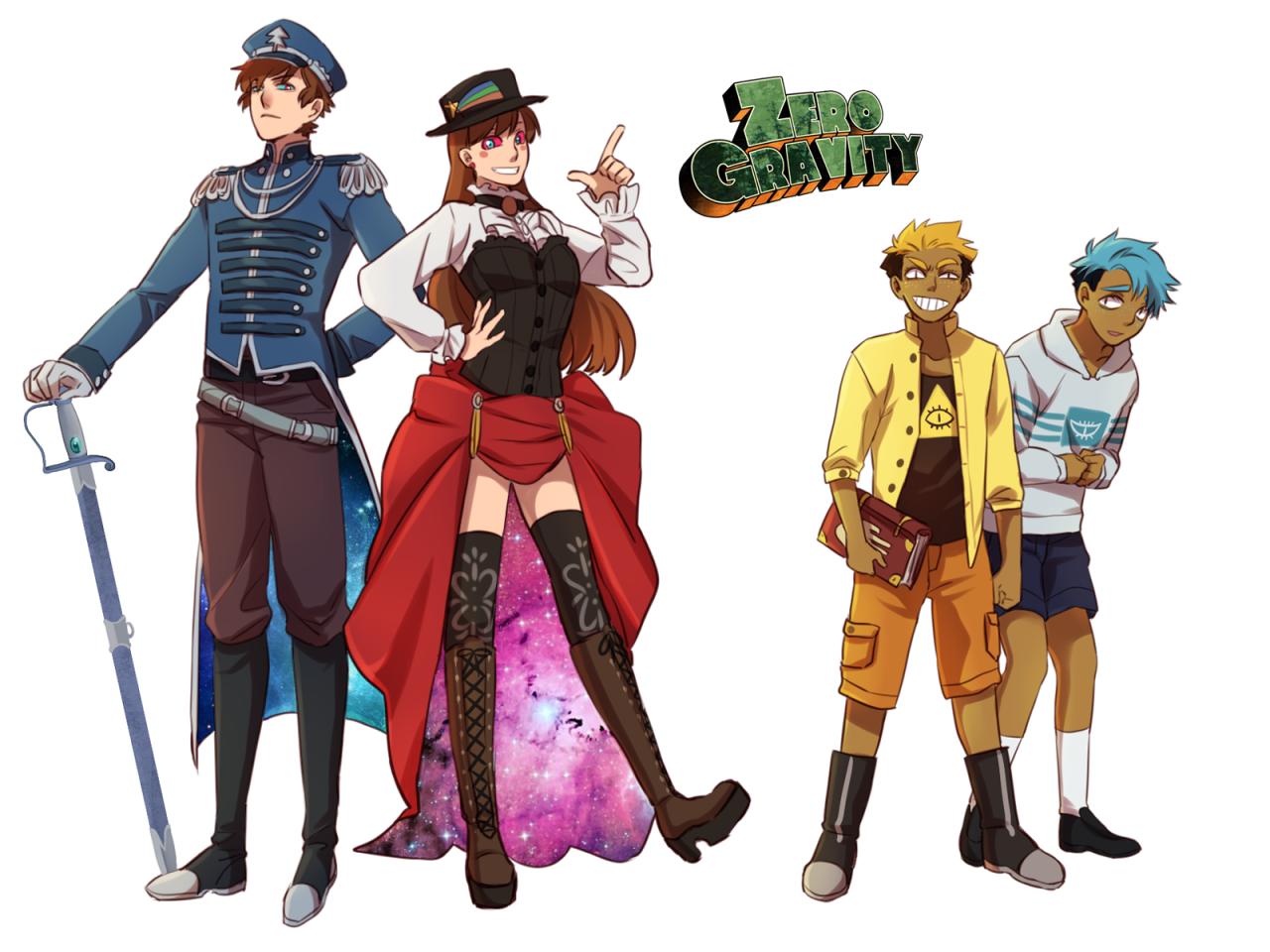 Reverse Falls Will Cipher Wallpaper Tano S Art Blog Zero Gravity Au Full Characters Design