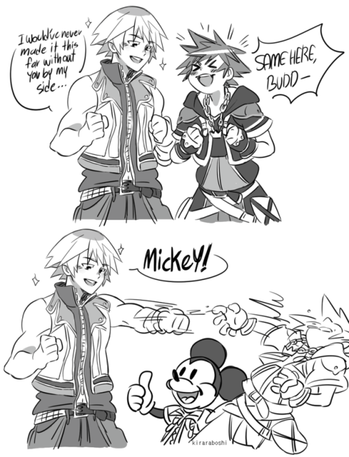 King Mickey On Tumblr
