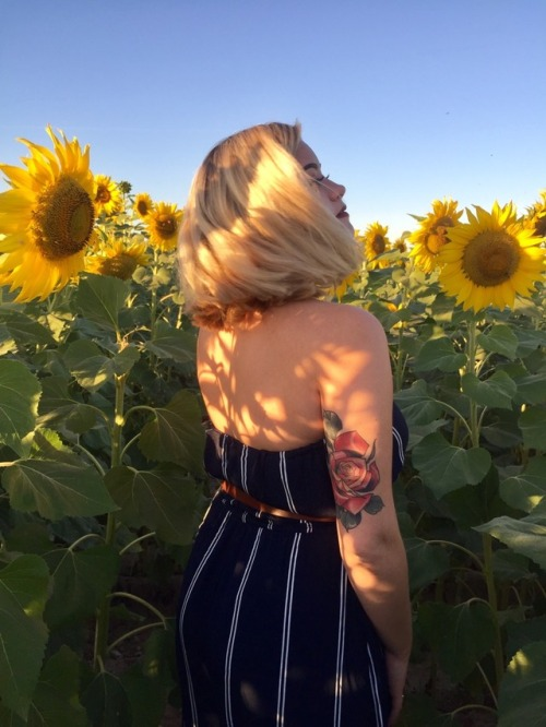 Sunflower Wallpaper With Quote Road Trip Outfit Tumblr