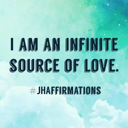 We are all love. When you feel the embers of anger, shame, guilt, sadness, loneliness, etc, return your heart to a place of love and ask how you can best show up in love. #JHAffirmations #dailyaffirmationschallenge #dailyquotes #love #lovechallenge #bethechange