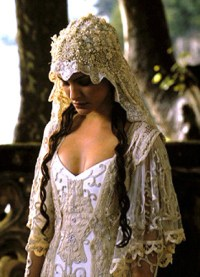 Star Wars: Fit for a Queen, Padmes Wedding Dress ...