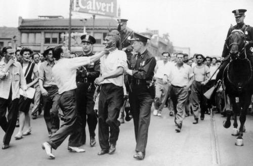 Detroit Race Riot Of 1943 Tumblr