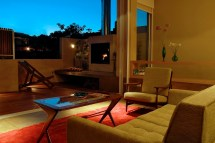 Home Hotel Buenos Aires - Argentina Situated In