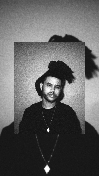 Frank Ocean Wallpaper Iphone X The Weeknd Wallpapers Tumblr
