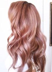 peach color aesthetic