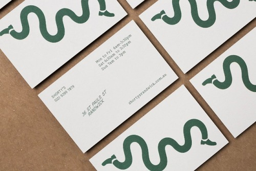 """tumblr_pdfq0udoSl1r5vojso3_500 Brand Identity for Shorty's by The Color Club""""A reliable and... Design"""