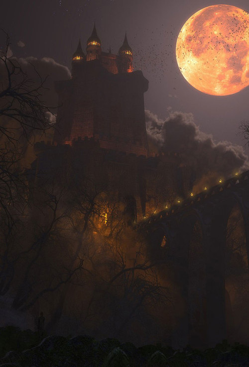 Fall Scarecrow Wallpaper Fright Night On Tumblr