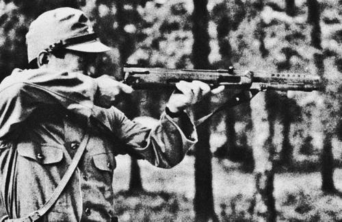 japanese submachine guns Tumblr
