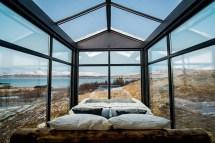 Sleep Under Northern Lights Iceland