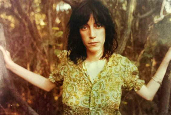 Patti Smith, by Sam Wagstaff, via aprilfoolsdr… – Glamrock