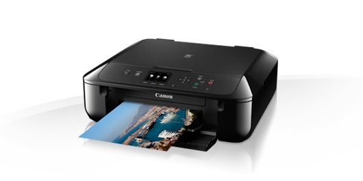 Printer Canon MG6240/MG6250 Driver for Ubuntu 18.04 Bionic How to Download & Install - tutorialforlinux.com