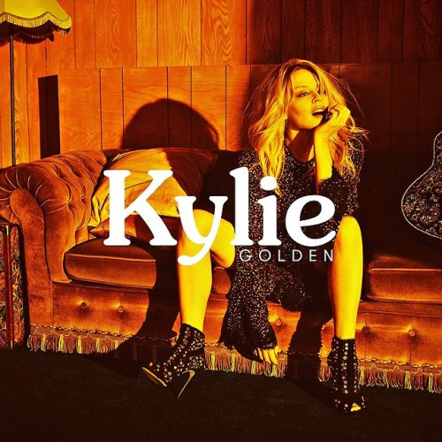 Kylie Minogue - Golden [Artwork Cover]