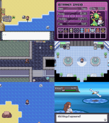 Game Maker Sprites For Pokemon - Year of Clean Water