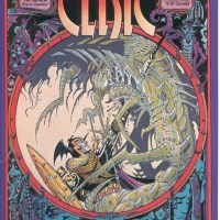 Andy's Read Pile: Elric