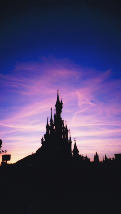 Hipster Iphone Wallpaper Quote Disneyland Sunset Tumblr