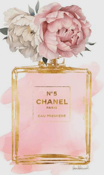 Luxury Iphone Wallpaper Chanel Background Tumblr Tumblr