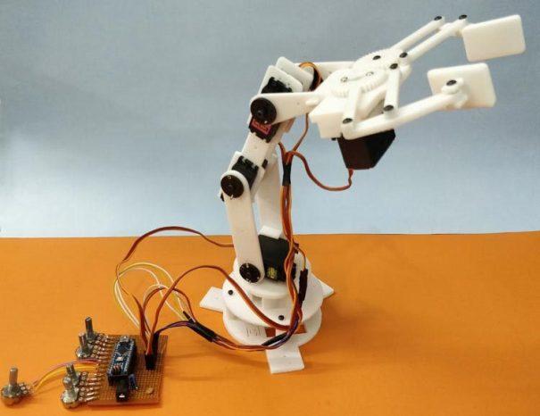 3D Printer – Electronics