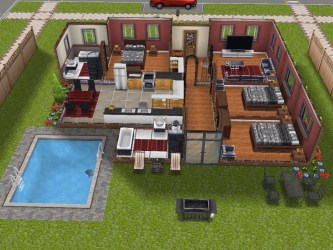 sims freeplay story designs