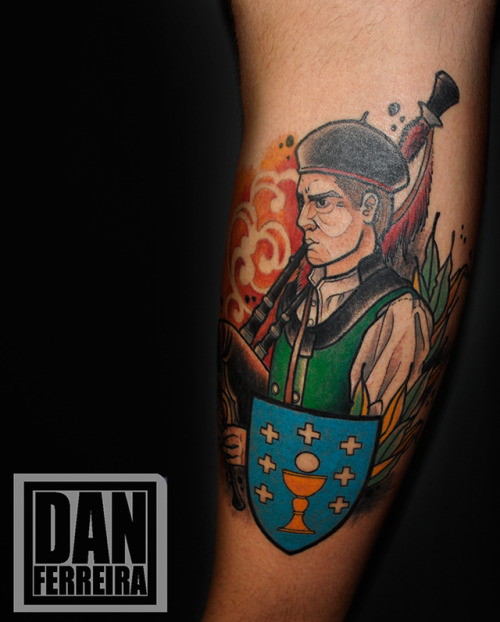 tumblr ozp6mtvX4Z1qzabkfo1 500 - Done by Dan Ferreira at Santos City Tattoo, Santos SP -...