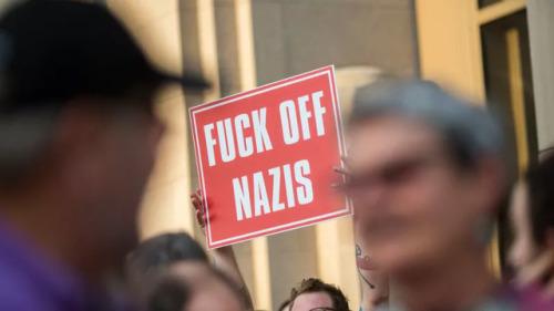 tumblr_pdcp6ifsjn1qz6f9yo1_500 It's 2018 and America is Preparing for a Nazi Attack Random