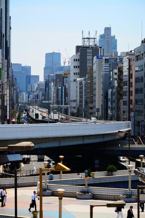 """""""Estação Ueno – Tōkyō, Japão"""". Pho… – Skylines"""
