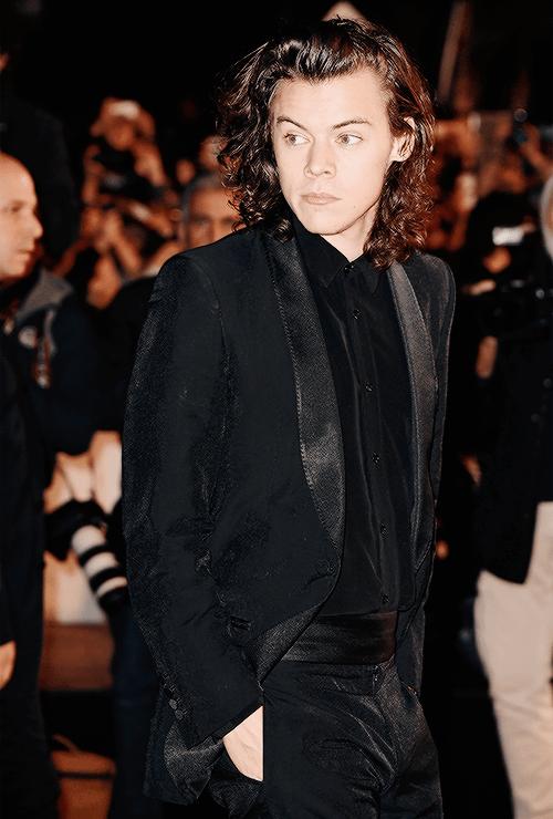 Harry Styles Photoshoot On Tumblr