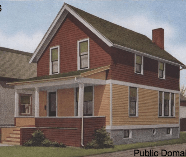 Sterling Homes  Via Archive Org Public Domain