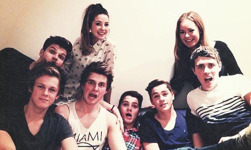 The Youtube Crew On Tumblr