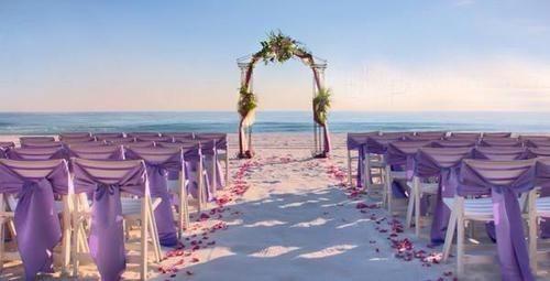 Beach Wedding Ideas On Tumblr
