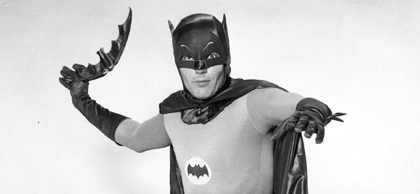 Adam West, the ardent actor who managed to keep his tongue in cheek while wearing the iconic cowl of the Caped Crusader on the classic 1960s series Batman, has died. He was 88. West, who was at the pinnacle of pop culture after Batman debuted in...