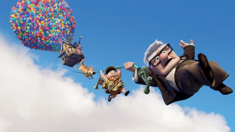 Up,2009,ABD,İngilizce,Yukarı Bak,Edward Asner,Carl Fredricksen,Christopher Plummer,Charles Muntz,Jordan Nagai,Russell,Bob Peterson,Dug,Alpha,Pete Docter,Bob Peterson,Animasyon, Macera, Komedi, Aile,Imdb Top List,