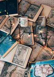 aesthetic travel read books maps those reading ravenclaw story unforgettable daughter obsessed only introduction albumi captain america quotes being yet