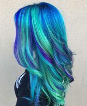 mixed-hair-color
