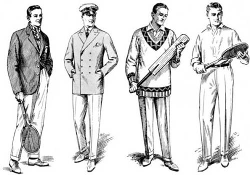 vintage mens fashion on Tumblr