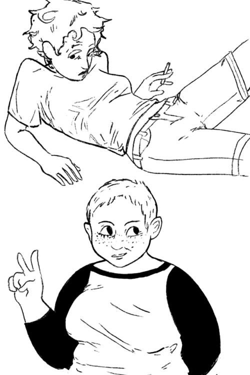 Bully Doodles