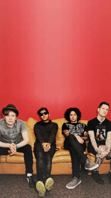 Fall Out Boy Wallpaper Logo Fall Out Boy Iphone Wallpaper Tumblr
