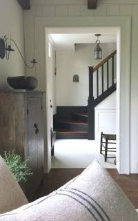 farmhouse style living room | Tumblr