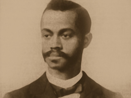 Charles Henry Turner Black In History