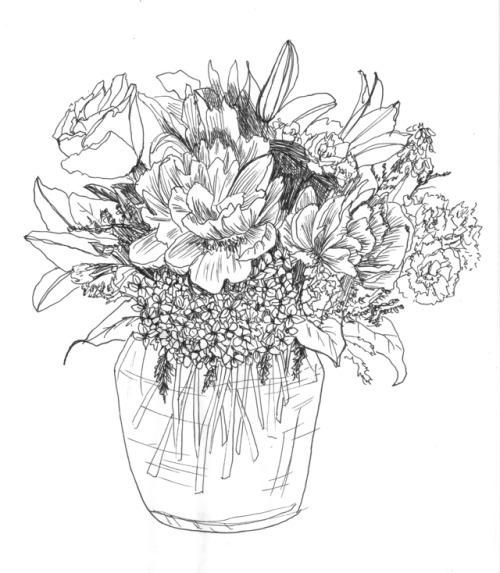 20 Flower Wedding Tattoos Ideas And Designs