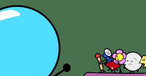 Bfdi Basketball Tumblr (7) - Modern Home Revolution