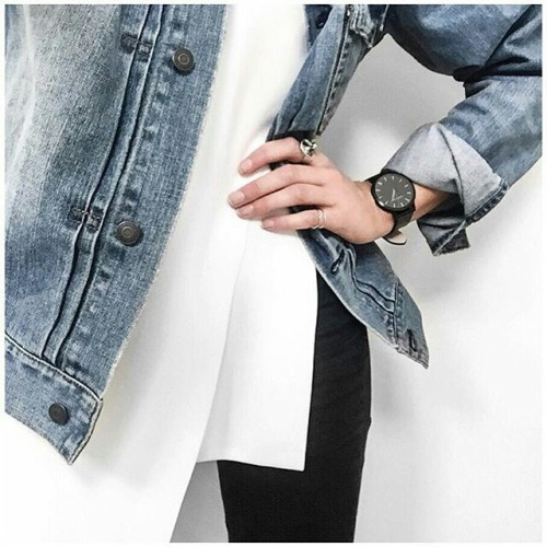 $29.00 Get this denim jacket »here« !