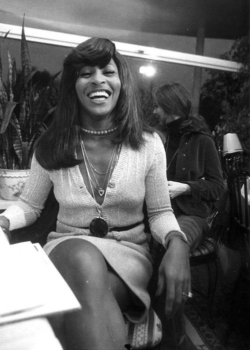 Tina Turner Nipple Slip