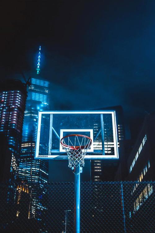 Dope Wallpaper Iphone New York City Skyline At Night Tumblr