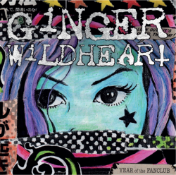 Ginger Wildheart – Year Of The Fanclub