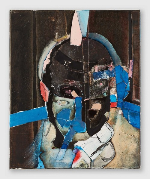 tumblr_p7njryG6EH1qfc4xho1_500 Magnus Plessen, Untitled (21), 2016 Gerhardsen Gerner Gallery Contemporary