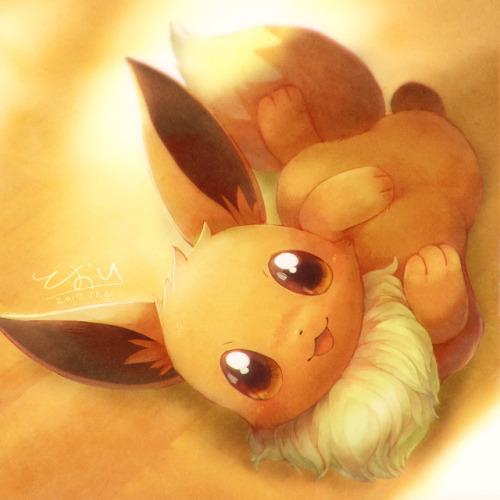 Cute Espeon Wallpaper Eevee On Tumblr